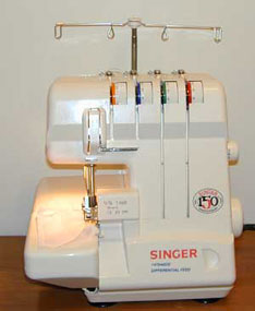 singer household sergers featuring model 14t948ds. Black Bedroom Furniture Sets. Home Design Ideas