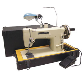 sailmaker sewing machine