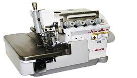 chandler machine company