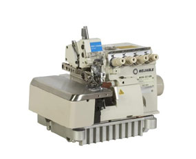reliable sewing machine company