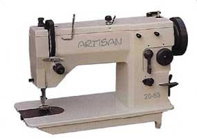 artisan sewing machine parts
