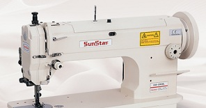 sunstar industrial sewing machine
