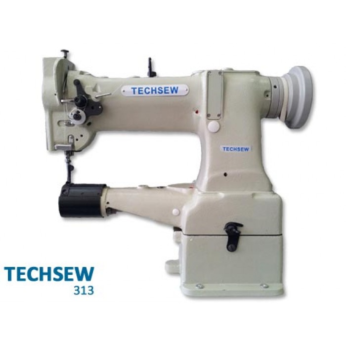 Techsew Industrial Straight Stitch Machines Featuring Model 40 Impressive Darning Sewing Machine