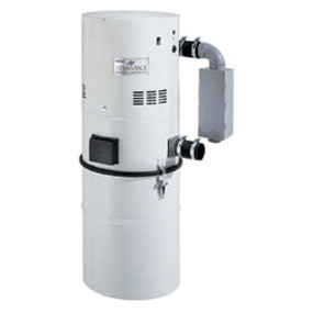 Nutone Central Vac Systems Featuring Model Cv750