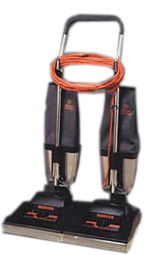Hoover Commercial Vacuum Cleaners Featuring Model C1820