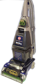 Hoover Steam Cleaners Featuring Model F6030900