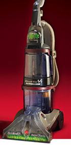 Hoover Steam Cleaners Featuring Model F7425900